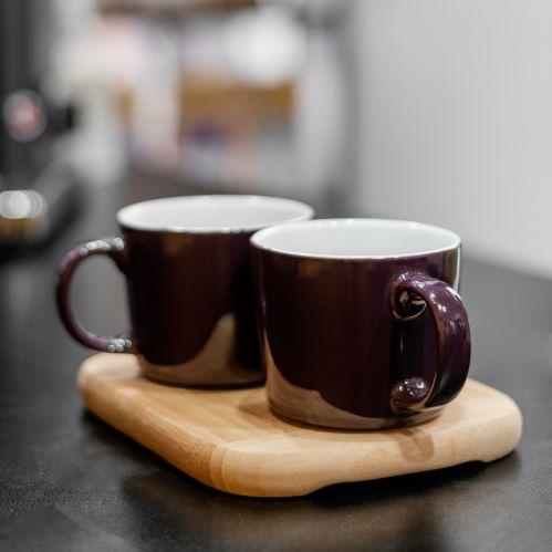 Xicaras de café
