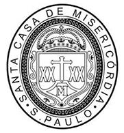 Brasão Santa Casa SP